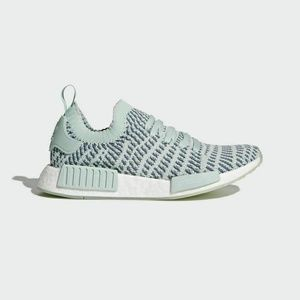 Adidas  Women's NMD_R1 STLT PrimeKnit Shoes
